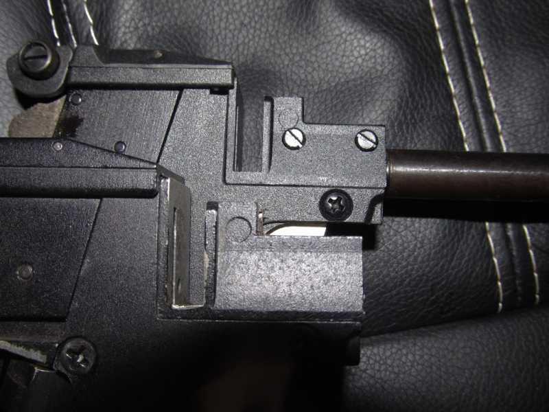 11) МР-657К. Взгляд изнутри