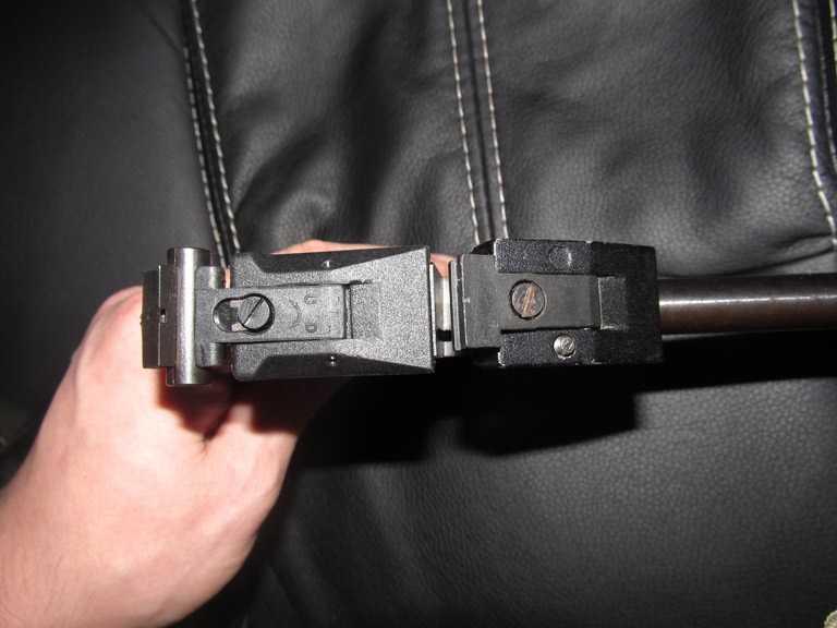 20) МР-657К. Взгляд изнутри
