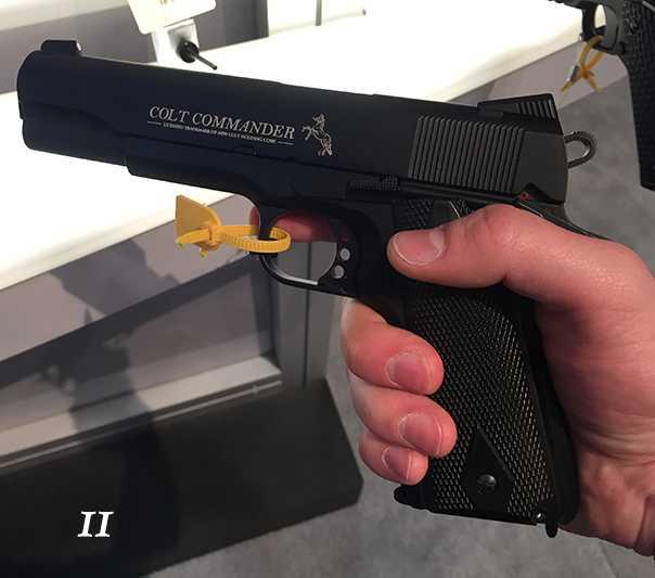 16)38 ежегодная выставка оружия Shot Show в Лас-Вегасе, штат Невада (часть 1)