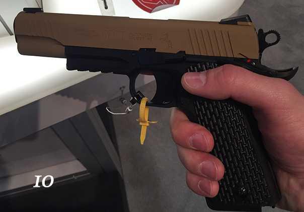 15)38 ежегодная выставка оружия Shot Show в Лас-Вегасе, штат Невада (часть 1)