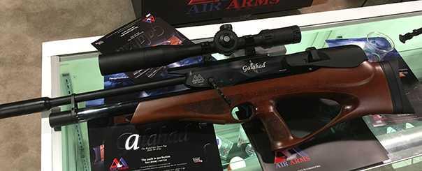4)38 ежегодная выставка оружия Shot Show в Лас-Вегасе, штат Невада (часть 1)
