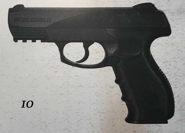 14)38 ежегодная выставка оружия Shot Show в Лас-Вегасе, штат Невада (часть 2)