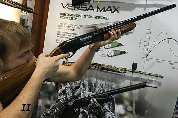 10)38 ежегодная выставка оружия Shot Show в Лас-Вегасе, штат Невада (часть 3)