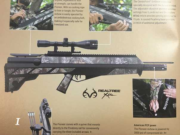 1)38 ежегодная выставка оружия Shot Show в Лас-Вегасе, штат Невада (часть 3)