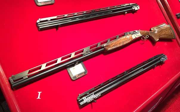 2)38 ежегодная выставка оружия Shot Show в Лас-Вегасе, штат Невада (часть 4)