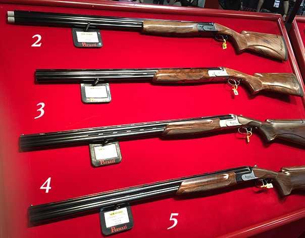 3)38 ежегодная выставка оружия Shot Show в Лас-Вегасе, штат Невада (часть 4)