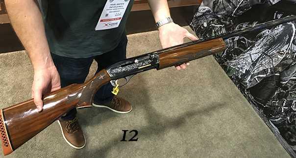12)38 ежегодная выставка оружия Shot Show в Лас-Вегасе, штат Невада (часть 3)