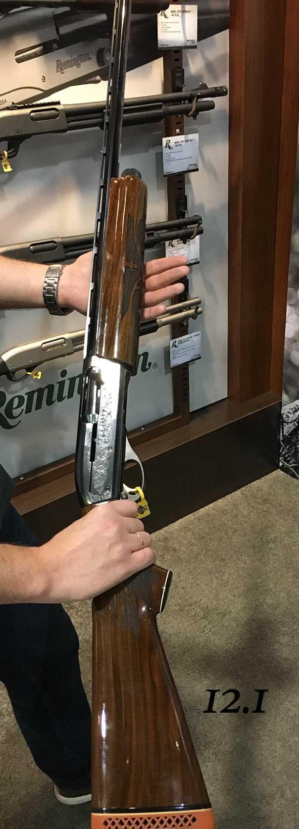 13)38 ежегодная выставка оружия Shot Show в Лас-Вегасе, штат Невада (часть 3)