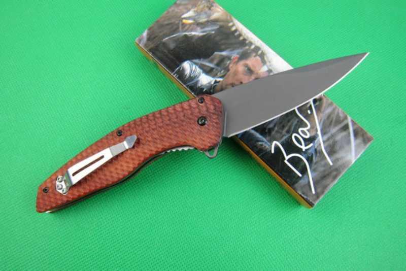 2)F65 или Нож от Медведя.