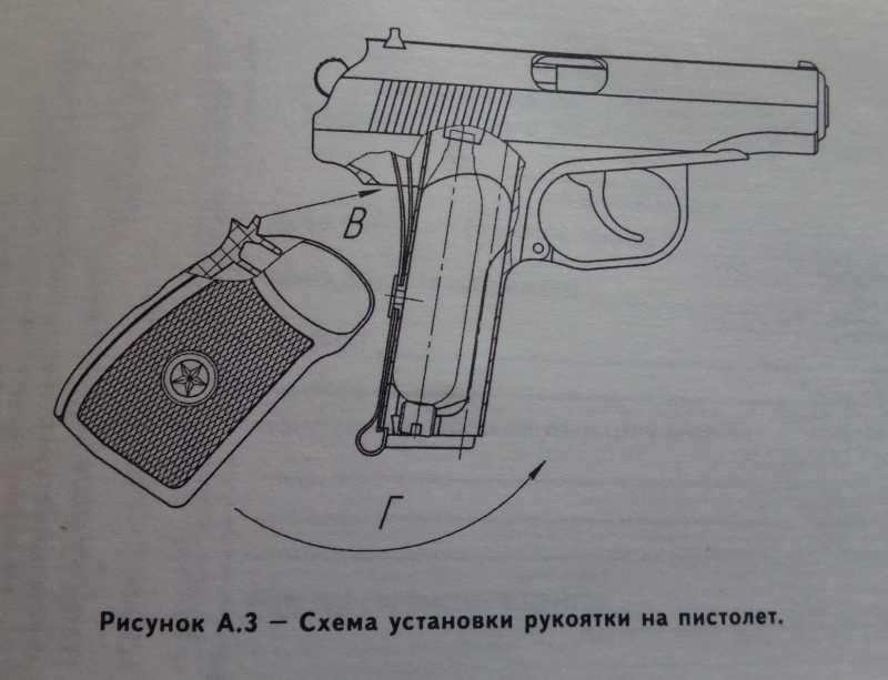11)Байкаловский артефакт - МР-654КМ.