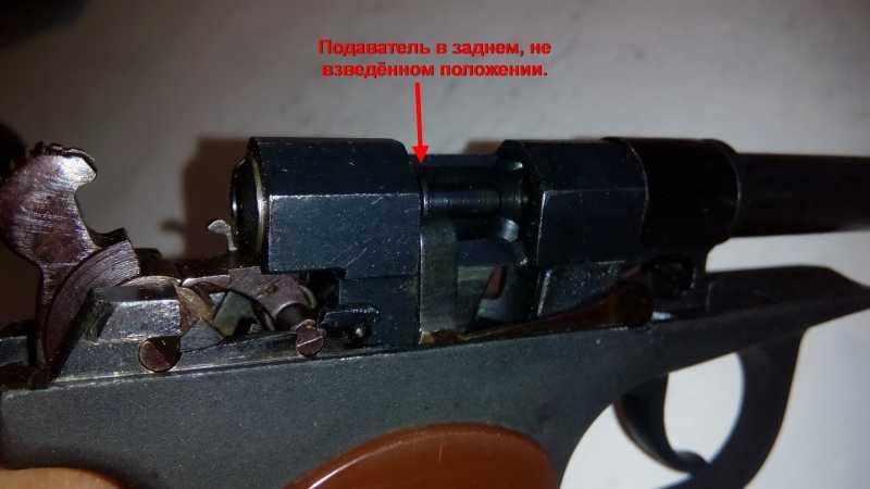 22)Байкаловский артефакт - МР-654КМ.