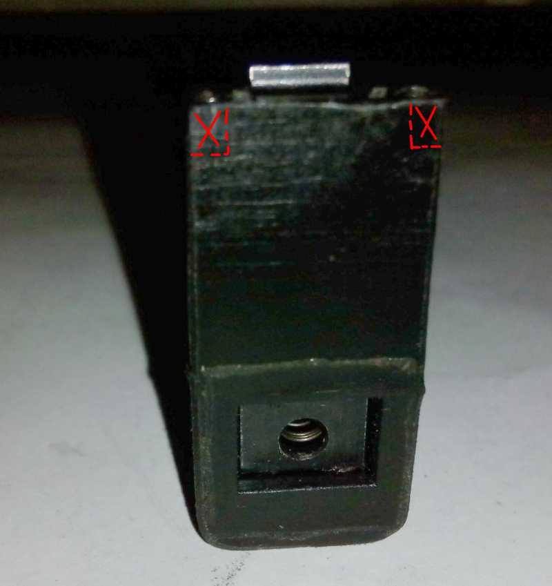 66)Байкаловский артефакт - МР-654КМ.