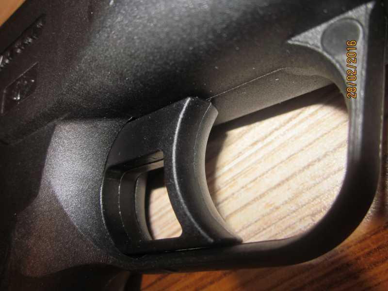 8)Обзор газового пистолета «Премьер-4».