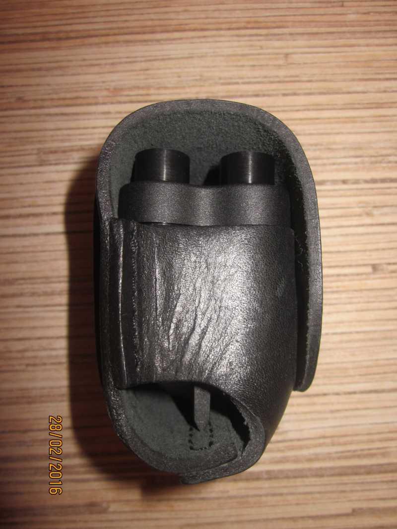 30)Обзор газового пистолета «Премьер-4».