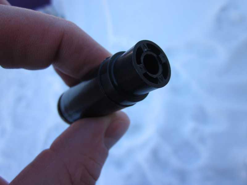 24)Обзор газового пистолета «Премьер-4».
