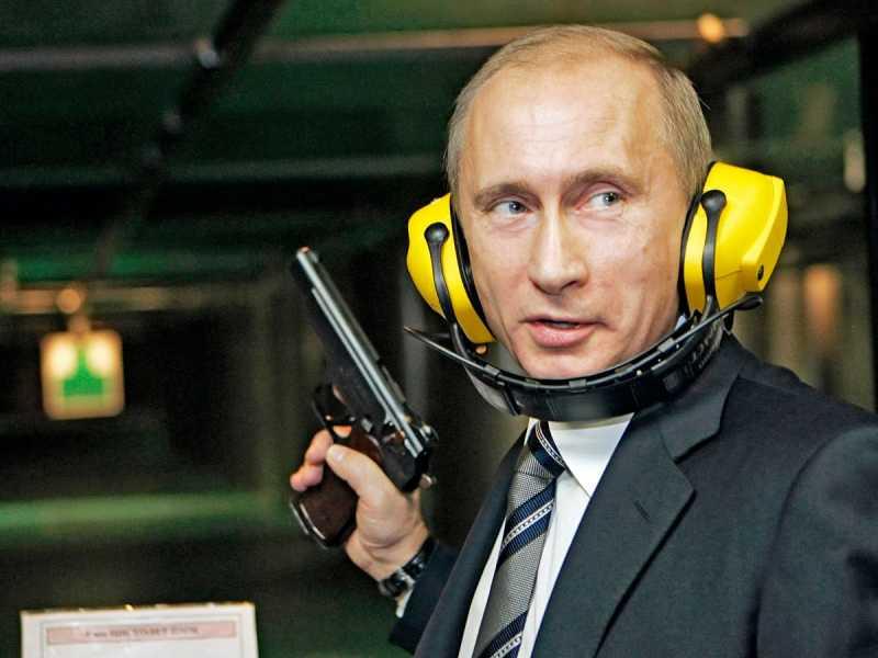 18)Так чего же тебе, собака, надо? О пневматике Российского производства