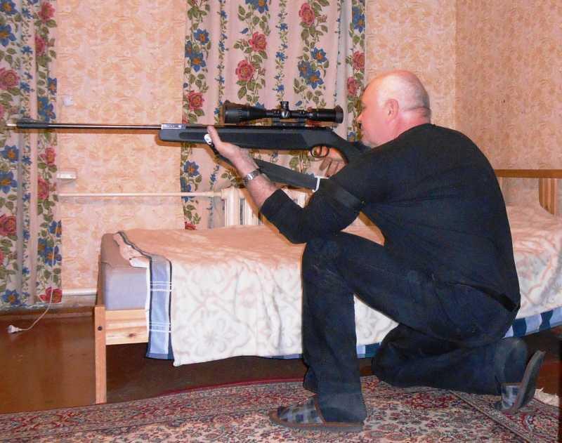 1)Ремень для стрельбы из ППП