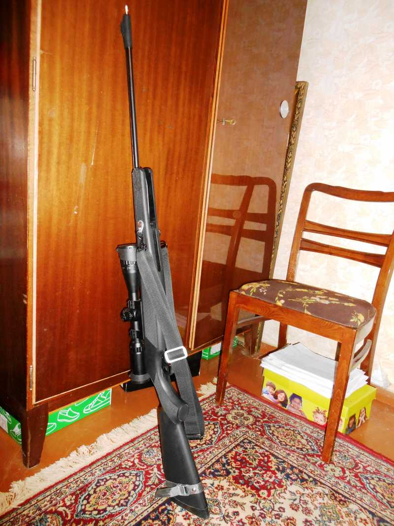 2)Ремень для стрельбы из ППП