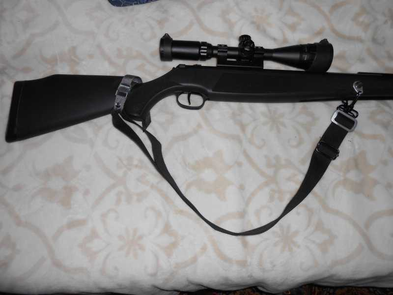 4)Ремень для стрельбы из ППП