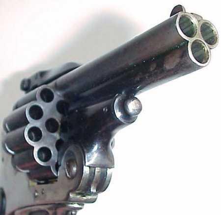 4)И ЭТО всё стреляет !