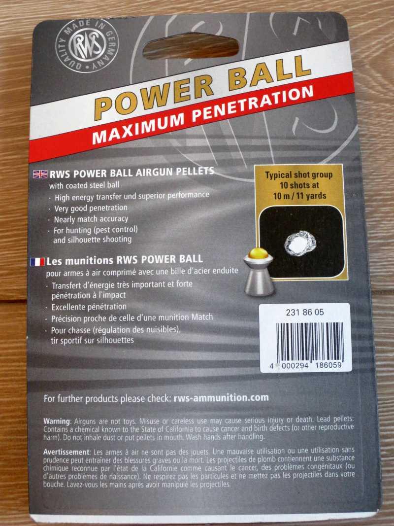3)RWS Powerball: Гамо Рокет, Вы кто такие? Давай, досвиданья!