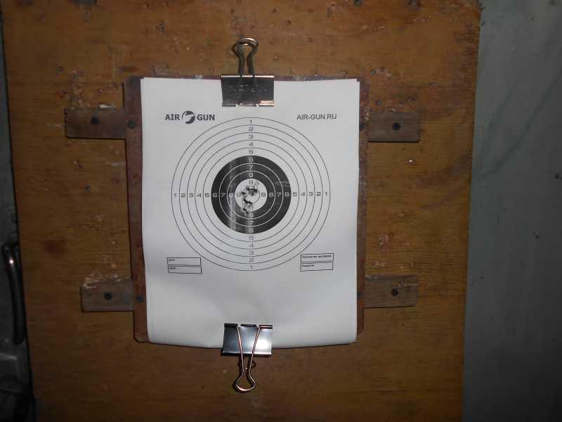 2)О пользе ухода за оружием