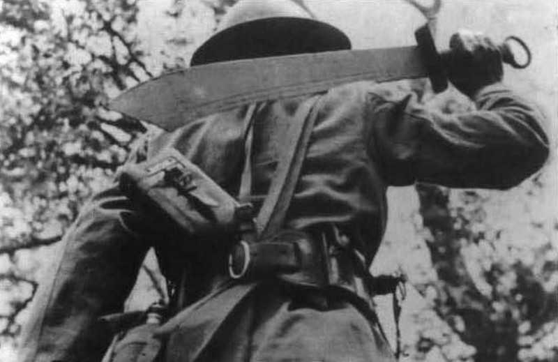 5)Катанакиллер - мечом по мечу.