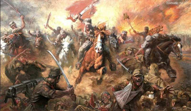 10)Катанакиллер - мечом по мечу.