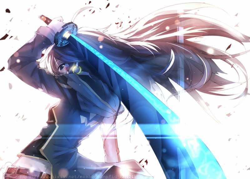 11)Катанакиллер - мечом по мечу.