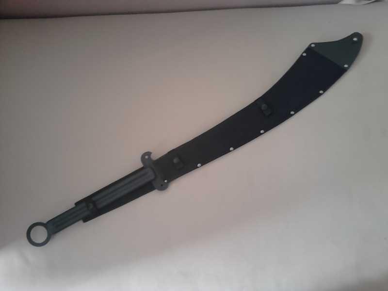 15)Катанакиллер - мечом по мечу.