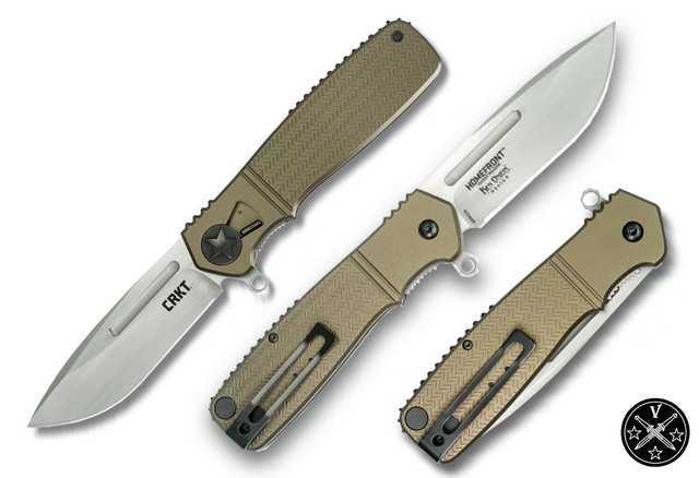 Нож Homefront