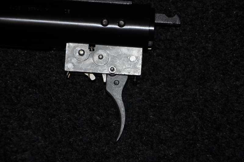 6)Пневматическая винтовка DIANA 280.