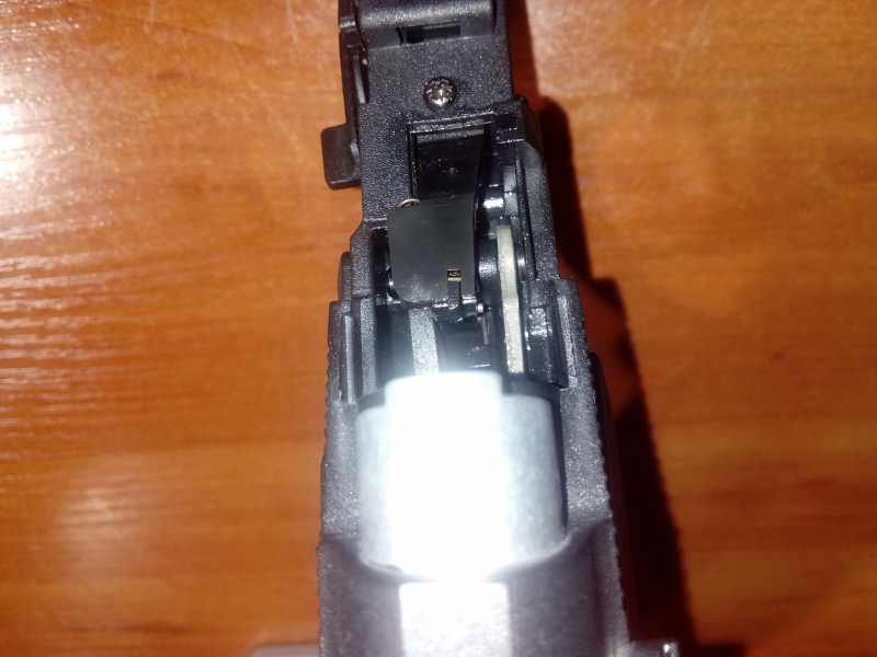 5)GAMO РТ-80