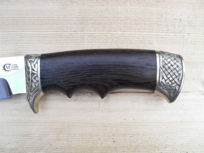 5)Нож Цезарь