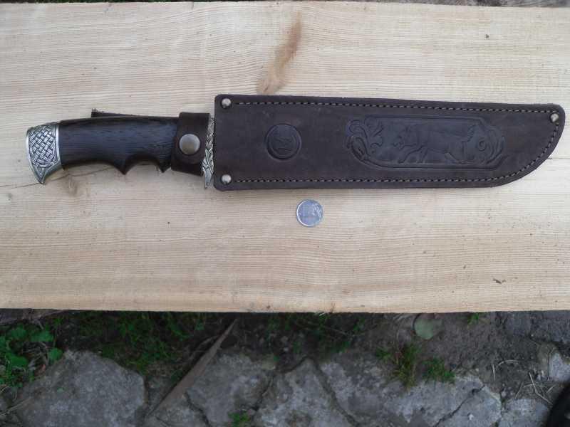 8)Нож Цезарь