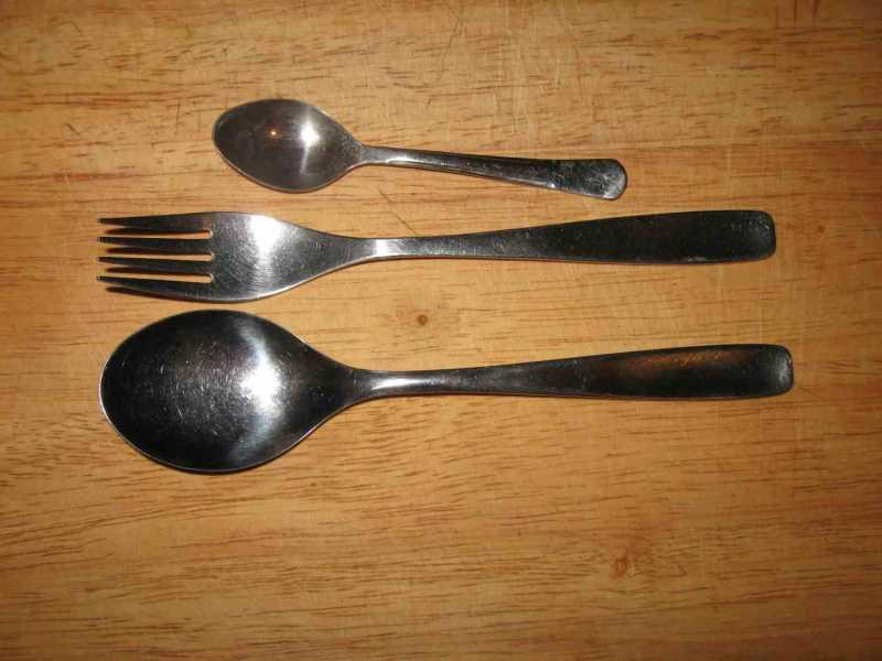 14)Ножи Трамонтина