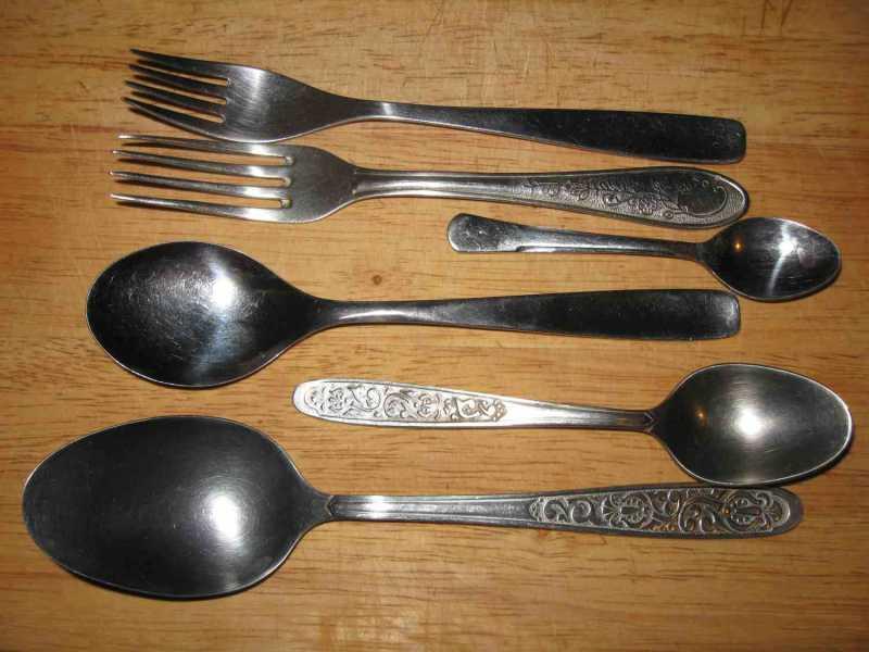 16)Ножи Трамонтина