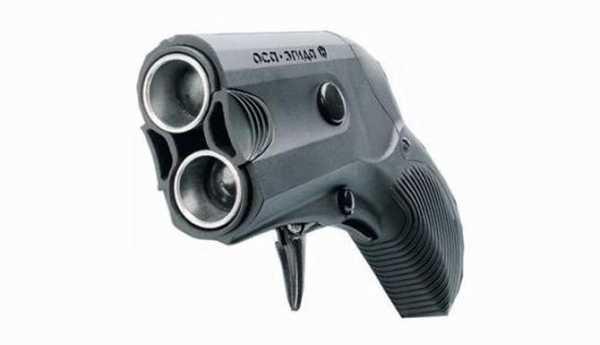 2)Маленькая статья о маленьком пистолете