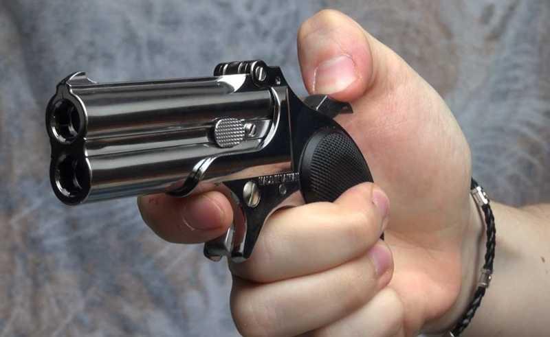 5)Маленькая статья о маленьком пистолете