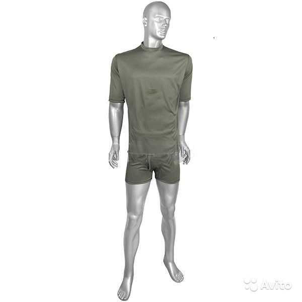 3)Во что одета наша армия