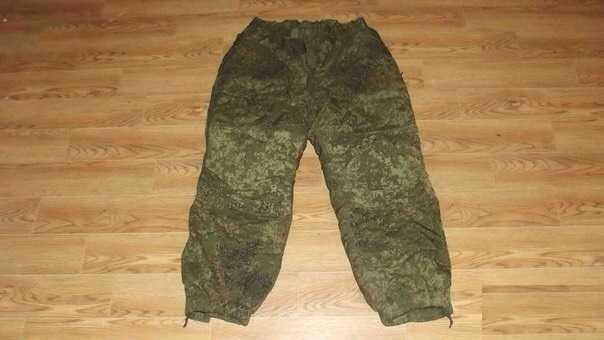 16)Во что одета наша армия