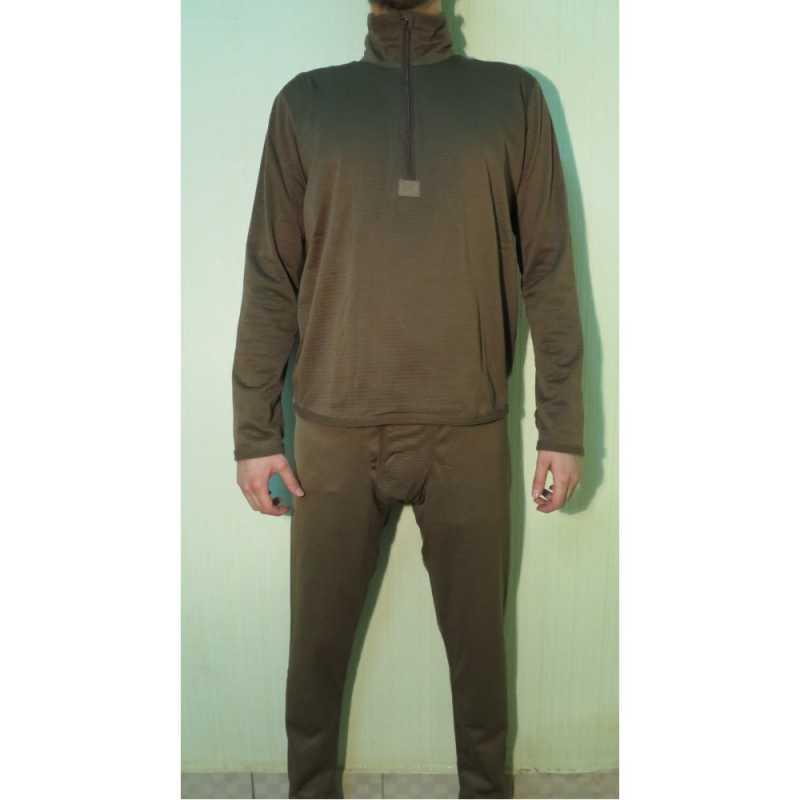 8)Во что одета наша армия