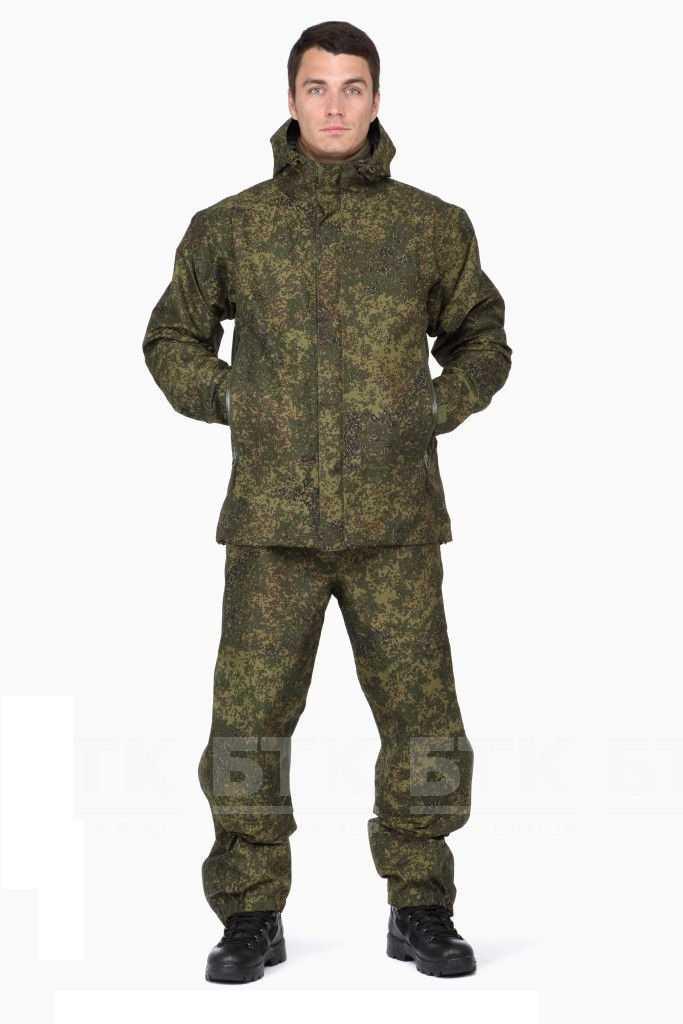 6)Во что одета наша армия
