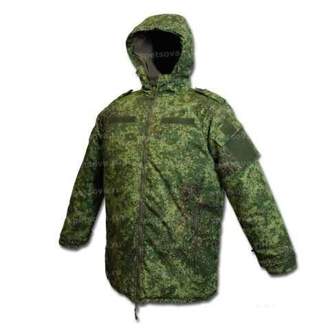 11)Во что одета наша армия