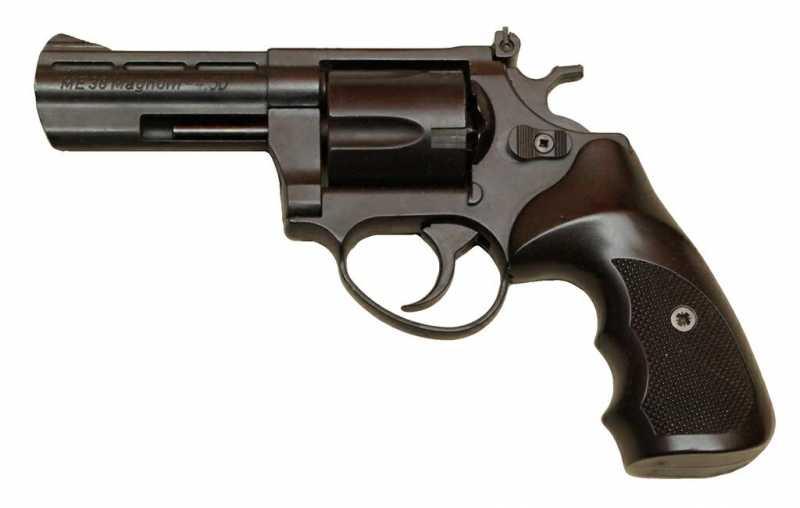 1)Револьверы ME