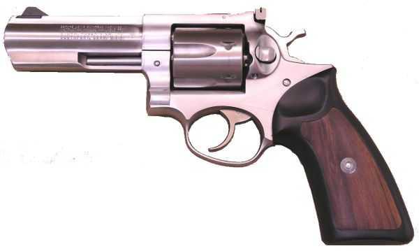 2)Револьверы ME