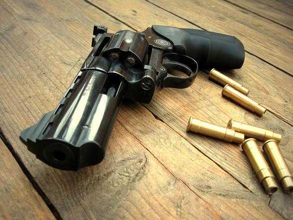 8)Револьверы ME