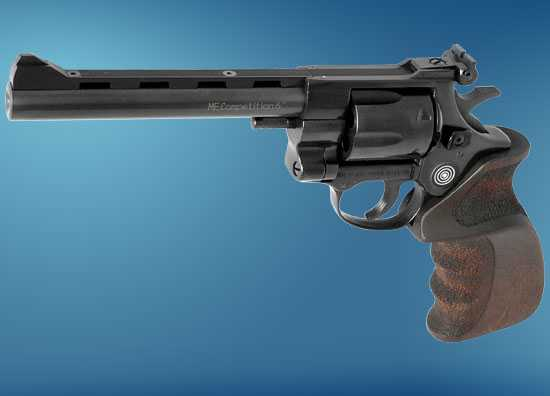 9)Револьверы ME