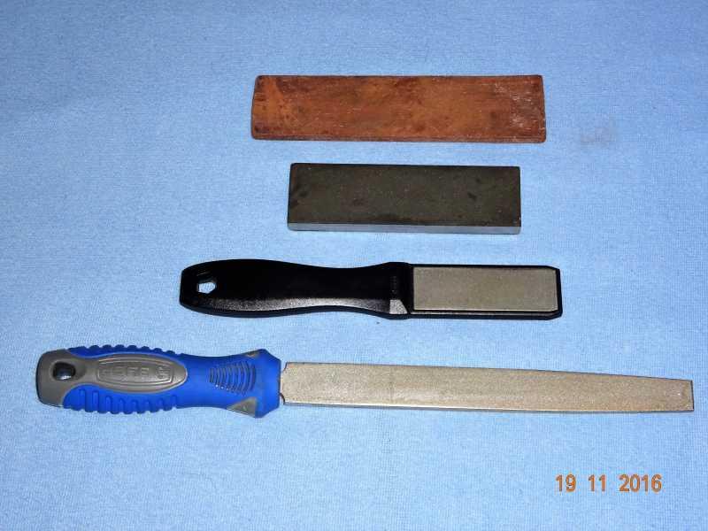 11)Ножи
