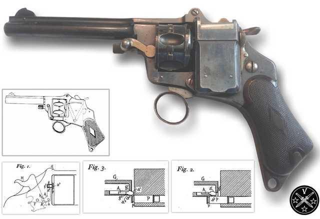 11)Легендарный Наган - от огнестрела до пневматики ч.1
